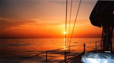 isole egadi in barca a vela20