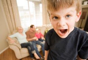 Il Bambino Scostumato Le 7 Regole Doro Per Educare I Bambini