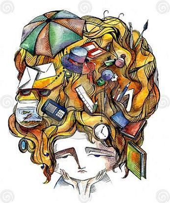 stress da fatica da burnout